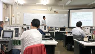 シーケンスプログラム研修3